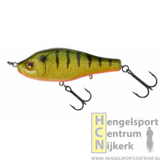 Gunki plug Otachi 100 S STRASS PERCH