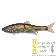 Illex plug dowz swimmer SF 22 cm SILVER HERA