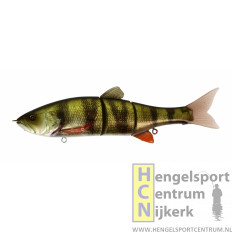 Illex plug dowz swimmer SF 22 cm PERCH