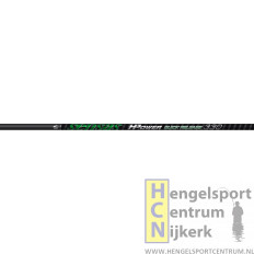 Sensas schepnetsteel H Power Quick Release 330 cm