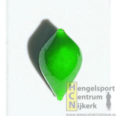 Sensas olivettelood geplastificeerd groen 2 gram