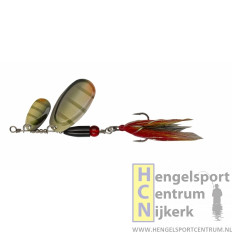 Pezon et Michel buck pike tandem spinner PERCH