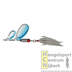 Pezon et Michel buck pike tandem spinner BLEEK