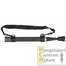 Gunki streetfishing schepnetsteel pocket handle 200