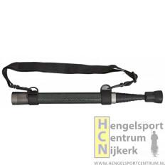 Gunki telescopisch schepnetsteel pocket handle 200