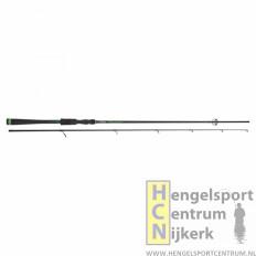 Gunki Warm-Up Baitcast Hengel