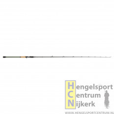 Gunki jerkbaithengel Iron T Chooten C185XH+