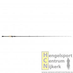 Gunki roofvishengel Iron T Chooten