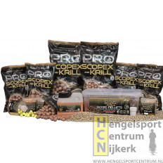 Starbaits probiotic scopex krill pop up 14 mm