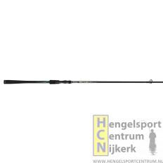 Gunki snoekhengel warm-up boost S 240 cm