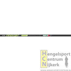 Sensas nanoflex parallel 736 SW vaste hengel 11,5 meter PACK