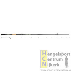 Gunki streetfishing hengel finesse game