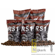 Starbaits Boilies RS1