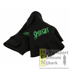 Sensas neopreen handschoenen