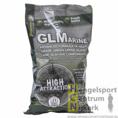 Starbaits Concept Boilies GL Marine