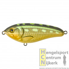 Illex Dexter Jerk 7 cm (zinkend) plug FRENCH RAINETTE