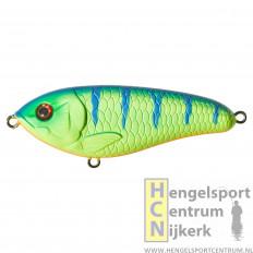 Illex Dexter Jerk 7 cm (zinkend) plug BLUE BACK TIGER