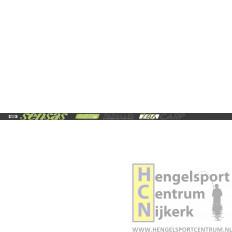 Sensas nanoflex parallel 746 carp vaste hengel 13 meter PACK