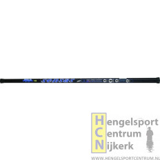 Sensas oversteekhengel Pole King 10 - 5 meter