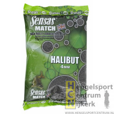 Sensas Pellets Marine Halibut 750 gram