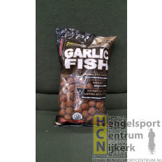 Starbaits Boilies Garlic Fish