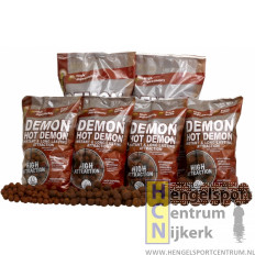 Starbaits boilies Demon Hot Demon