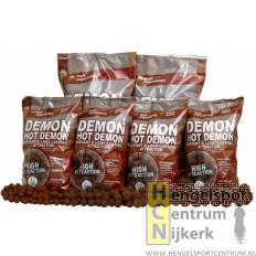 Starbaits boilies Demon Hot Demon