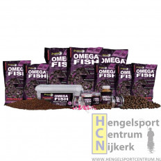 Starbaits PC Omega Fish Boilies