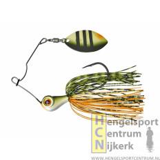Gunki Gennaker 3/8 spinnerbait PERCH