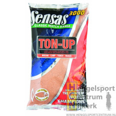 Sensas 3000 ton-up 1 kg
