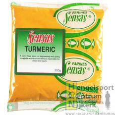 Sensas turmeric (kurkuma) 200 gram