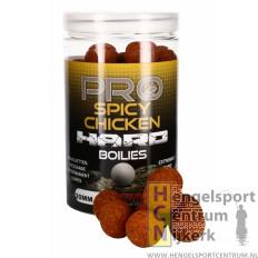 Starbaits pro spicy chicken hard baits 20 mm