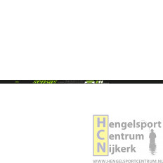 Sensas power match parallel 244 vaste hengel 11.5 meter PACK