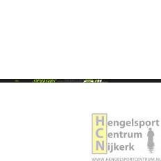 Sensas power match parallel 244 vaste hengel 13 meter PACK