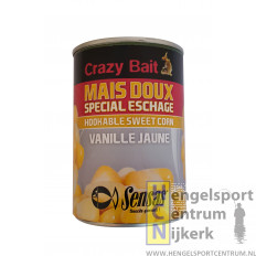 Sensas mais crazy bait 285 ml