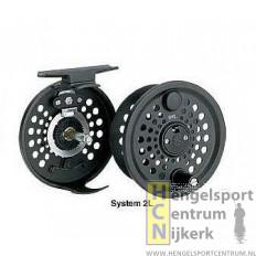 Scientific Anglers Vliegenreel System 2L #2/3