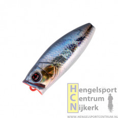Sakura plug pop`n dog AURORA MINNOW