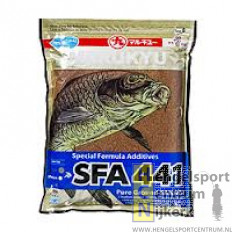 Marukyu SFA 441 Pure Sanagi Medium Powder