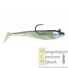 Storm Ultra Shad Set HOLOGRAPHIC MULLET