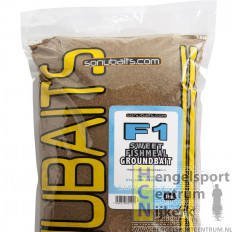 Sonubaits Groundbait F1