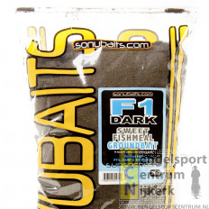 Sonubaits Groundbait F1 Dark