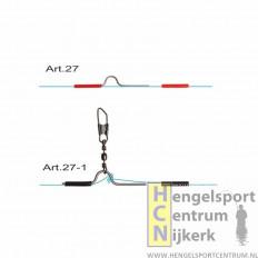 Stonfo connector voor matchdobber metaal