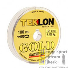 Grauvell Teklon Gold 100 meter