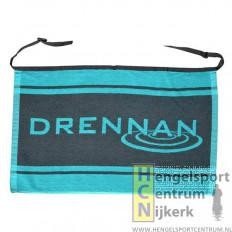 Drennan handdoek dil apron towel aqua