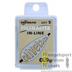 Drennan In-Line Olivettelood