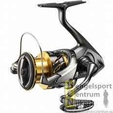 Shimano Twin Power FD 4000 XG Molen