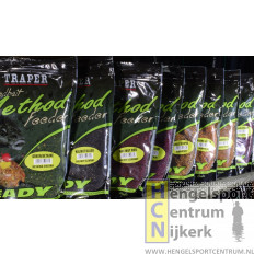 Traper Method Feeder Ready Voer