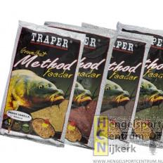 Traper Method Feeder voer