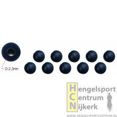 Piet Vogel Tungsten Beads (voor Rigsolutions shokka sleeve)