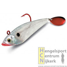 Storm Spin Tail Shad BLUE
